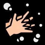 Se laver les mains - COVID 19