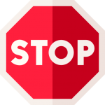 Stop - COVID 19