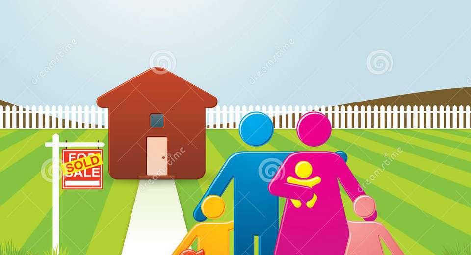 Maison des familles