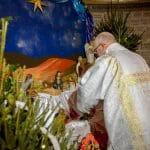 Messe de la nuit 2018 - Eglise Notre-Dame de Talence