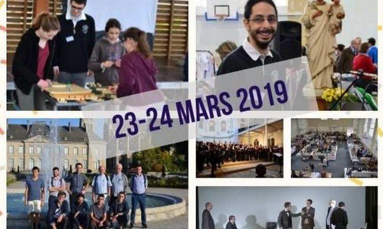Kermesse Séminaire 2019