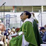 Messe sainte Famille