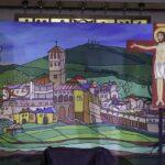 spectacle Saint-François