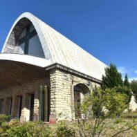 chapelle sainte famille